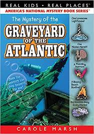 The Mystery of the Graveyard of the Atlantic